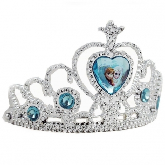 Disney Frozen Sparkle Kids Costume Tiara