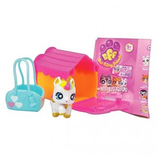 BFF Best Furry Friends Collectible Secret Single Mystery Box