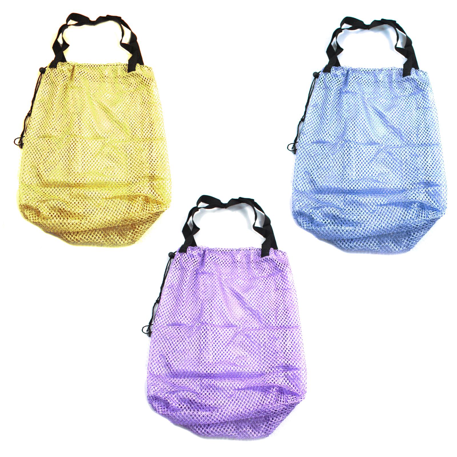 Utility Mesh Bag