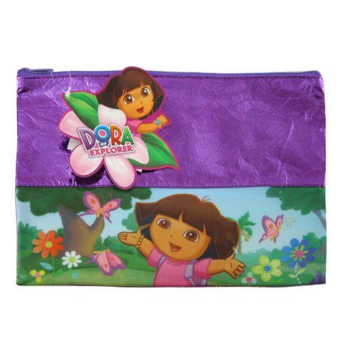 Dora Pencil Pouch