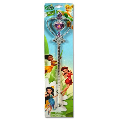 Disney Tinkerbell Fairies Costume Wand