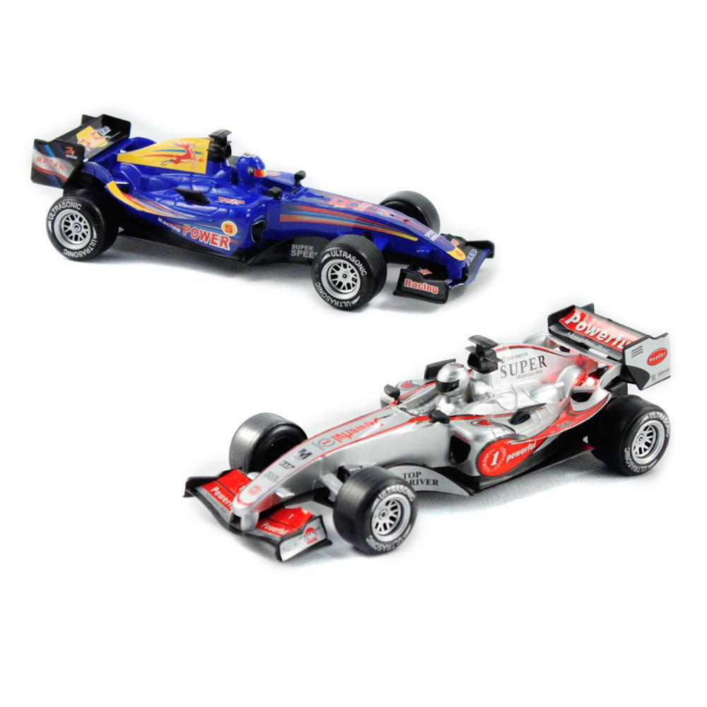 Super Max Formula Indy Car Racing Race Car Toy