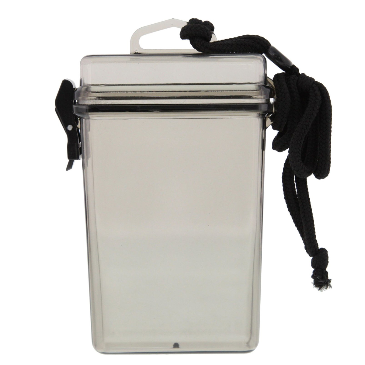 Large Waterproof Storage Container for Survival Prepper and Geocaching ...