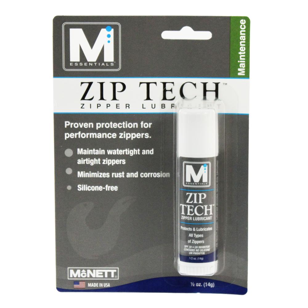 McNett M Essentials Zip Tech Zipper Lubricant