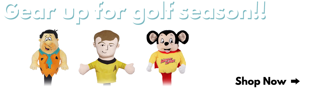 Improve your golf game with these awesome golf accessories