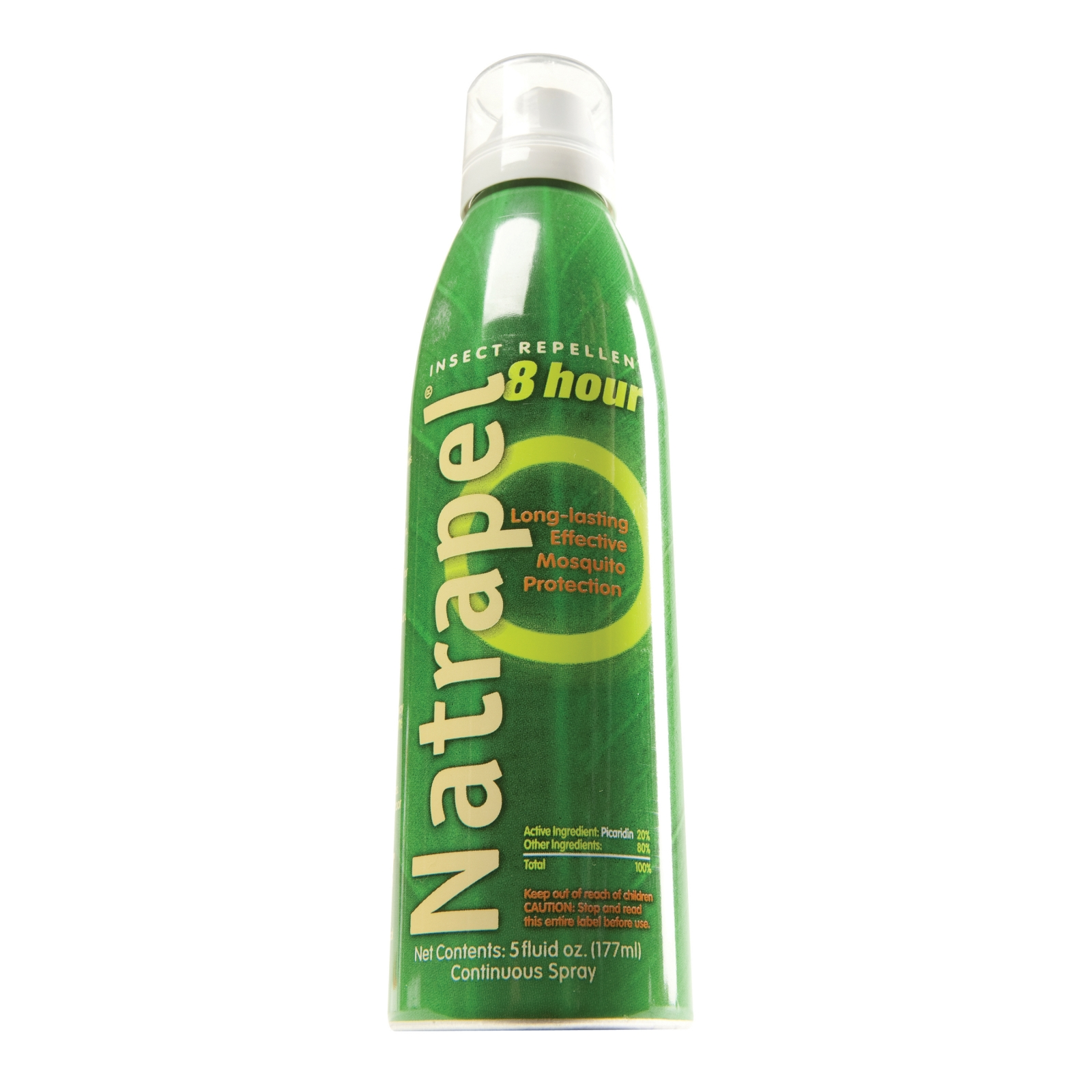 Natrapel 8 Hour Spray 5 oz, per 1