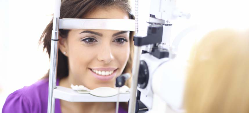 Eye Exams | Vision Screening | Think About Your Eyes