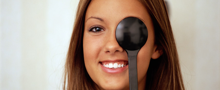 Eye Exams Vision Screening Think About Your Eyes
