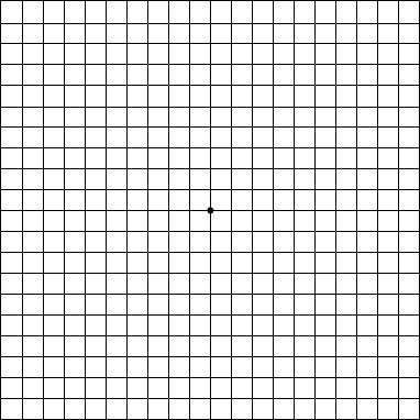 macular degeneration test - photo #7