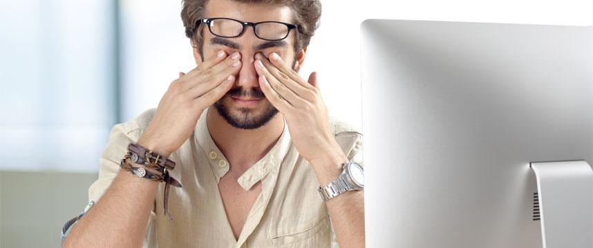 Can Migraines Cause Loss Of Vision In Kids
