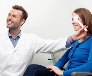 Eye Exam   Tonometry   Pupil Dilation   Think About Your Eyes