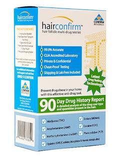 HairConfirm
