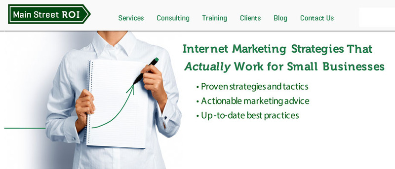 Main Street ROI Deal: Step-by-Step Guide to Google Adwords
