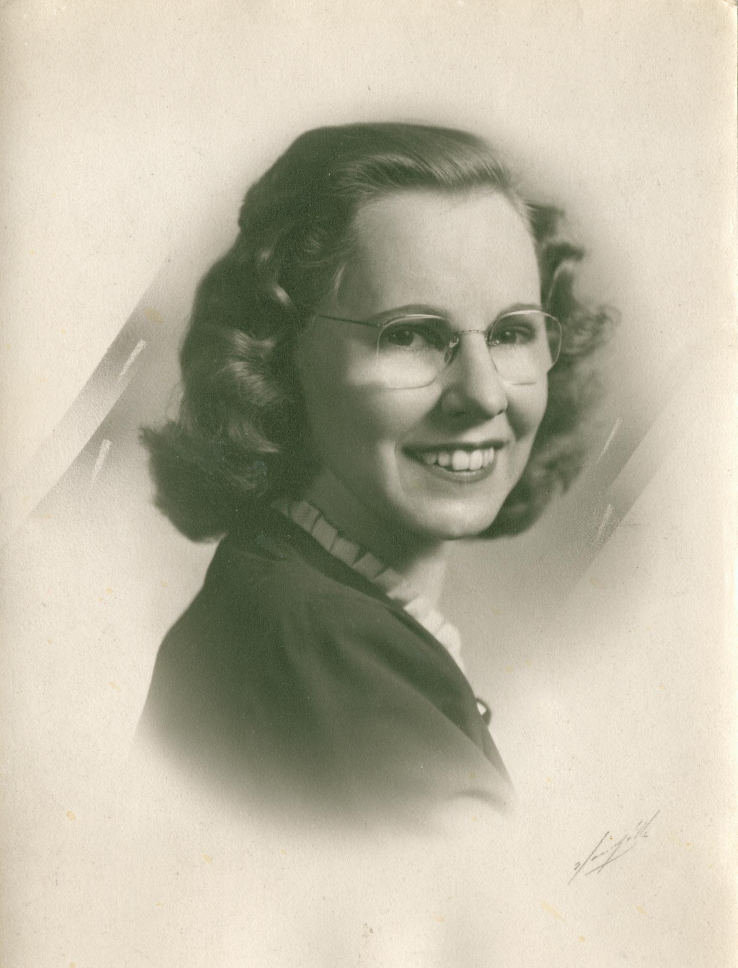 Anne K. Woods-1945