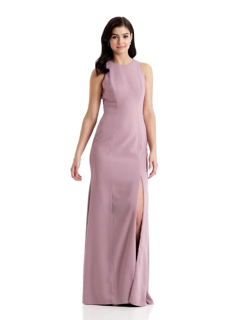 Looks - Bridesmaid dessy dresses nyc video