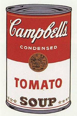 Thumb warhol campbell soup 1 screenprint 1968