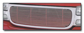 OE Style Grilles