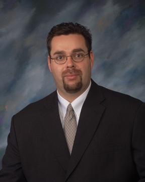 picture of Ben Vogt, D.C.