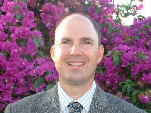 picture of Brett Gallagher, D.C.