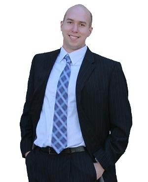 picture of Craig Butler, D.C.