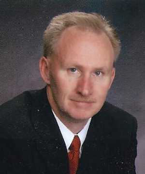 picture of Daniel Anderson, D.C.