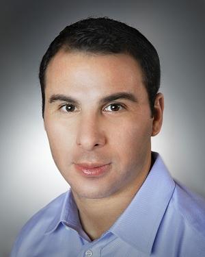 picture of David Perna, D.C.