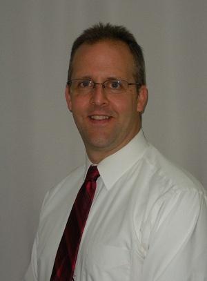 picture of Dean Gerads, D.C.