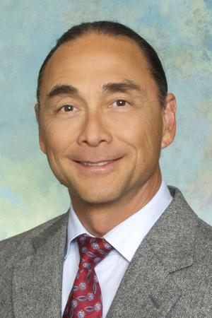 picture of Jesse Allen, D.C.
