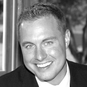 picture of Scott Beres, D.C.