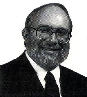 picture of Thomas Gundelfinger, D.C.