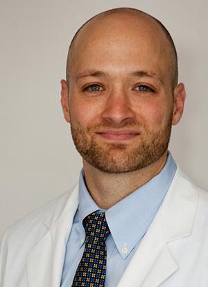 picture of Eric Chludzinski, D.C.