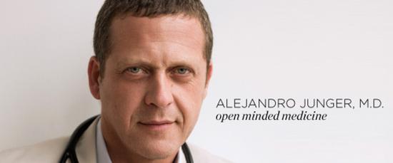 Dr. Alejandro Junger