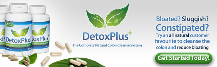 Dr. Oz's Detox Plus Diet and colon Cleanse System