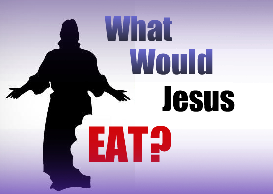 Dr. Oz What Would Jesus Eat?