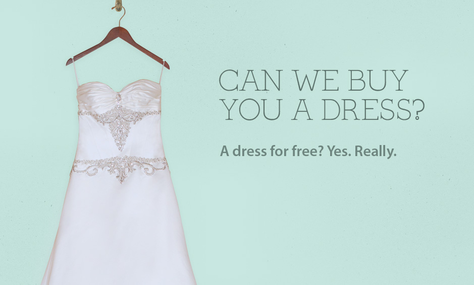 Buy-my-dress