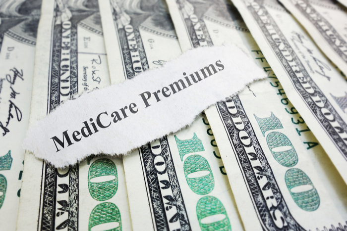 Medicare's Part B Premium Will Be Unchanged in 2018, But Many Will Pay More.  Got That?
