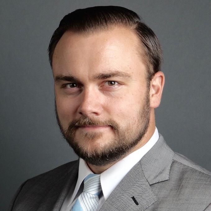 Attorney Jacob Mason's Profile