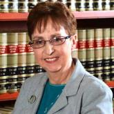 Elder Law Attorney Kathleen M. Martin CELA