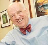 Elder Law Attorney Robert  Bohan