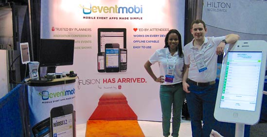 EventMobi Team