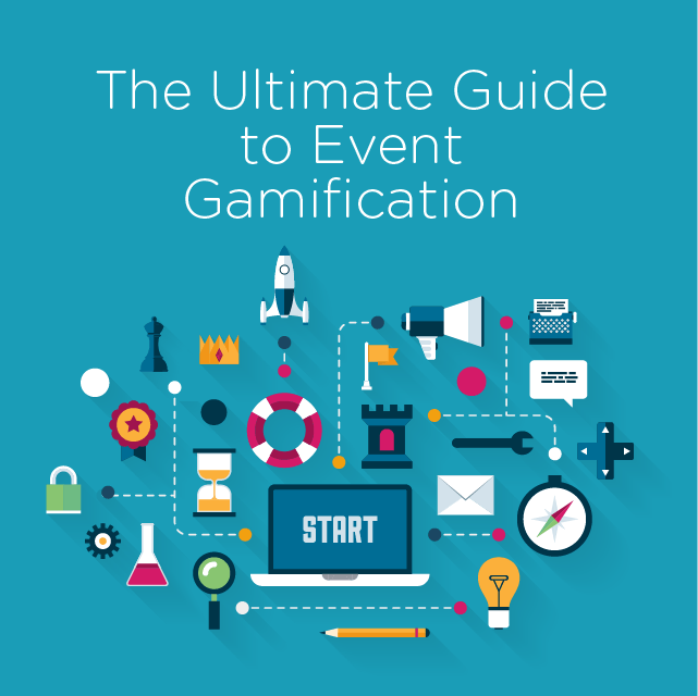 The Ultimate Guide to Event Gamification