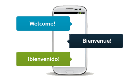 A Multi-lingual App For Everyone
