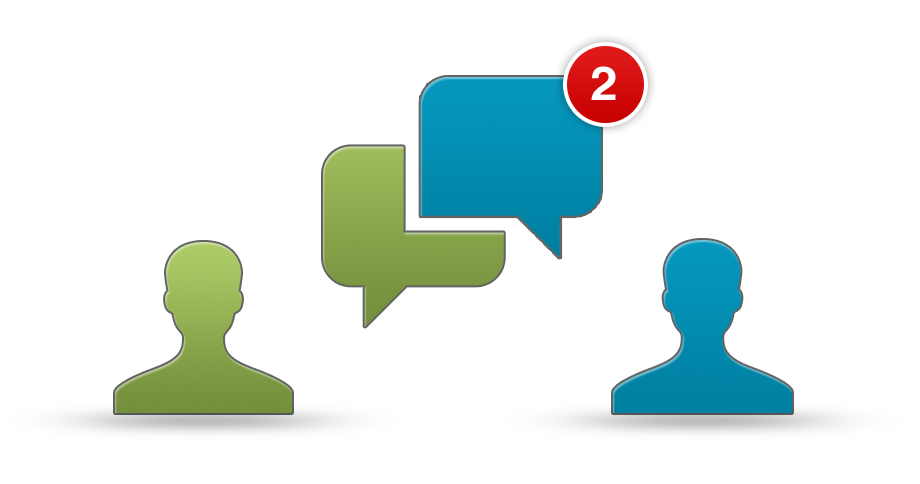 Attendee-to-Attendee Chat