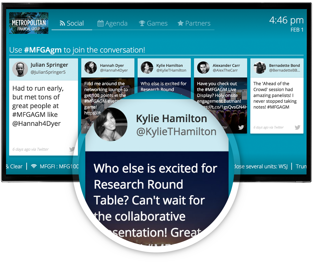 EventMobi_Live_Display_Social