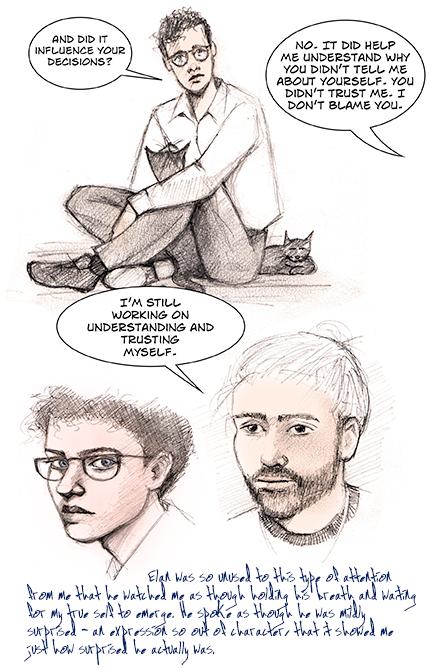 Chapter 27 - Tabula Rasa: Page 17