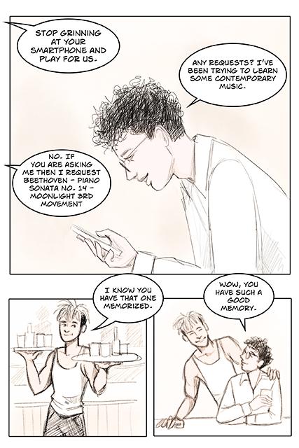 Chapter 32 - My Neighborhood: Page 10