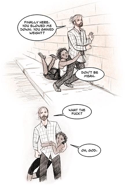 Chapter 32 - My Neighborhood: Page 26