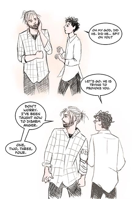 Chapter 32 - My Neighborhood: Page 31