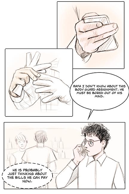 Chapter 32 - My Neighborhood: Page 6