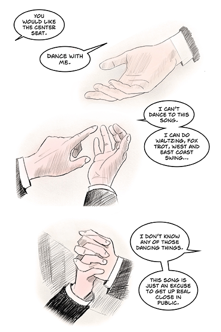 Chapter 33 -An Epilogue, of sorts: Page 20